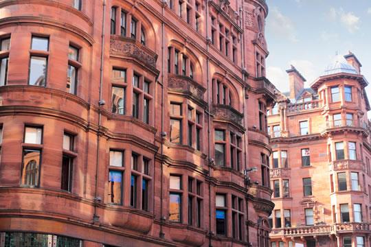 Macfie & Co. Management Services Ltd.